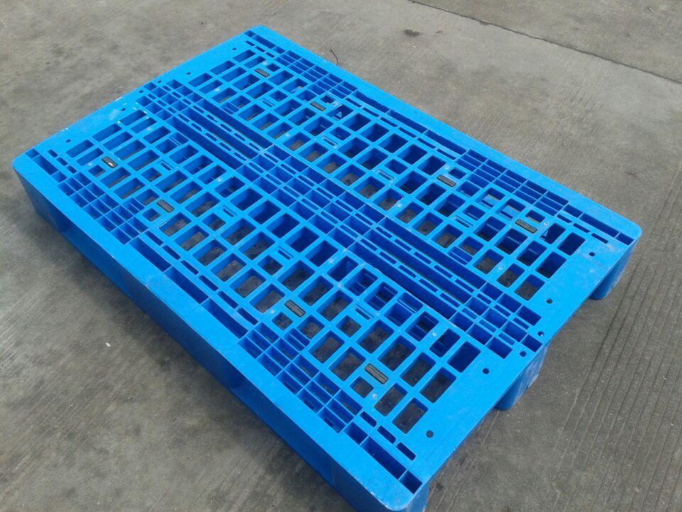 瀘州全新料塑料托盤塑料箱塑料筐 3