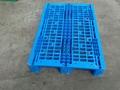 瀘州全新料塑料托盤塑料箱塑料筐 4