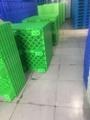 瀘州全新料塑料托盤塑料箱塑料筐 5