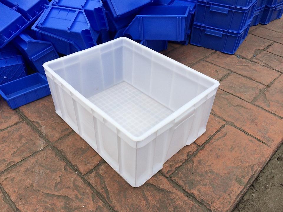 綿陽塑料筐 4