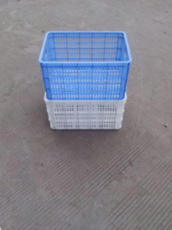 綿陽塑料筐 5