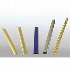 供應裝飾鋁型材