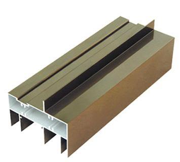 供應建築鋁型材 2