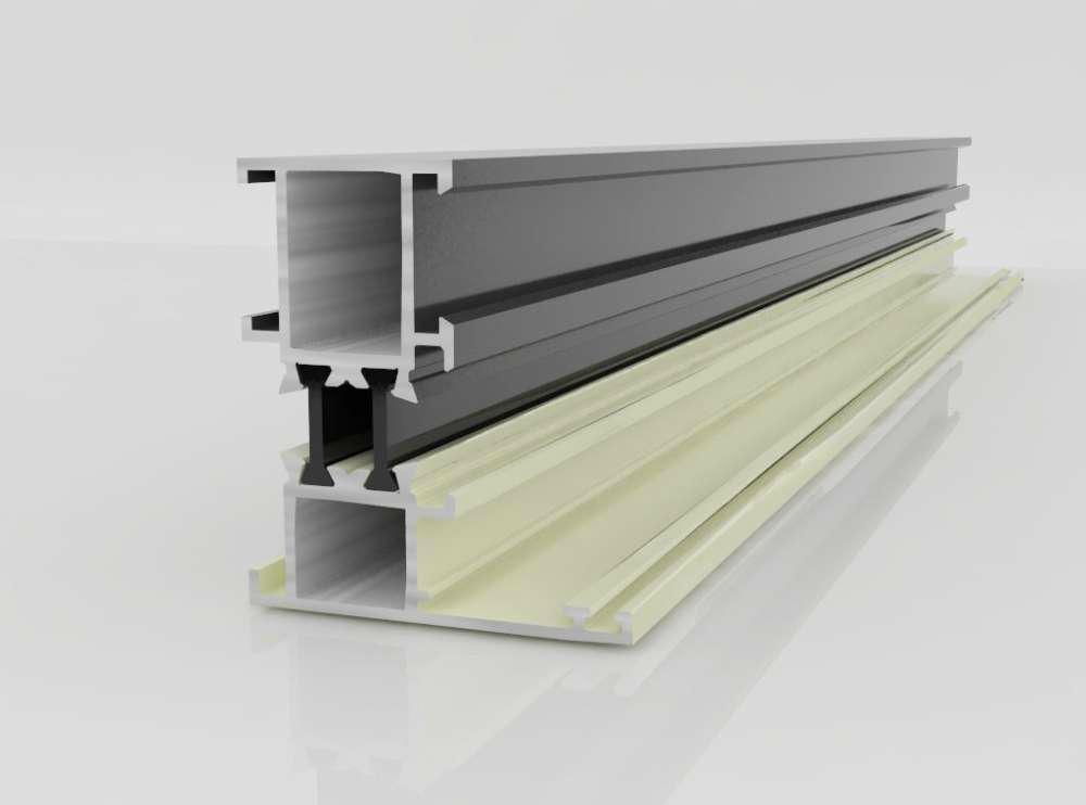 供應建築鋁型材 3
