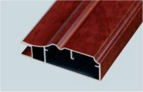 供應電泳表面處理鋁型材 1