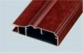 供應電泳表面處理鋁型材