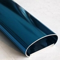 供應電泳表面處理鋁型材 2