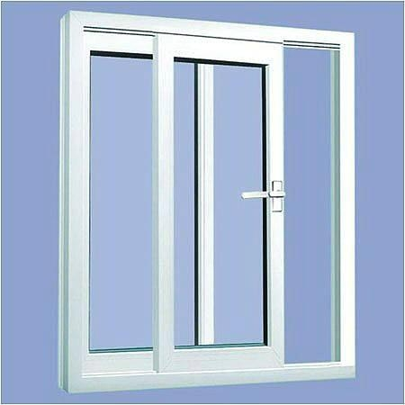 供应推拉门窗型材 2
