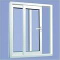 供應推拉門窗型材 2