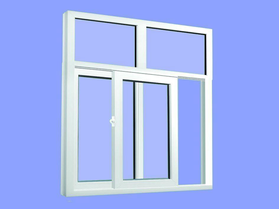 供应推拉门窗型材 4