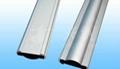 長期供應氧化銀白鋁型材