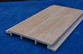 供應木紋轉印鋁型材 5