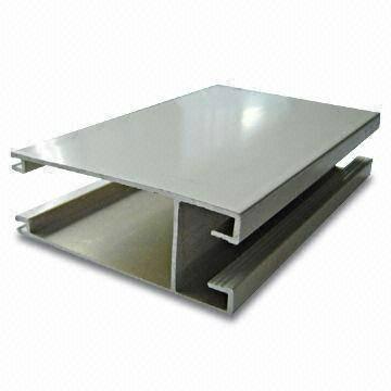 供應噴塗鋁型材 1