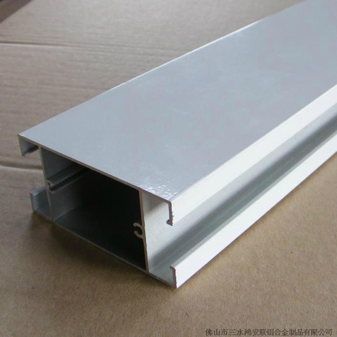 供應噴塗鋁型材 2