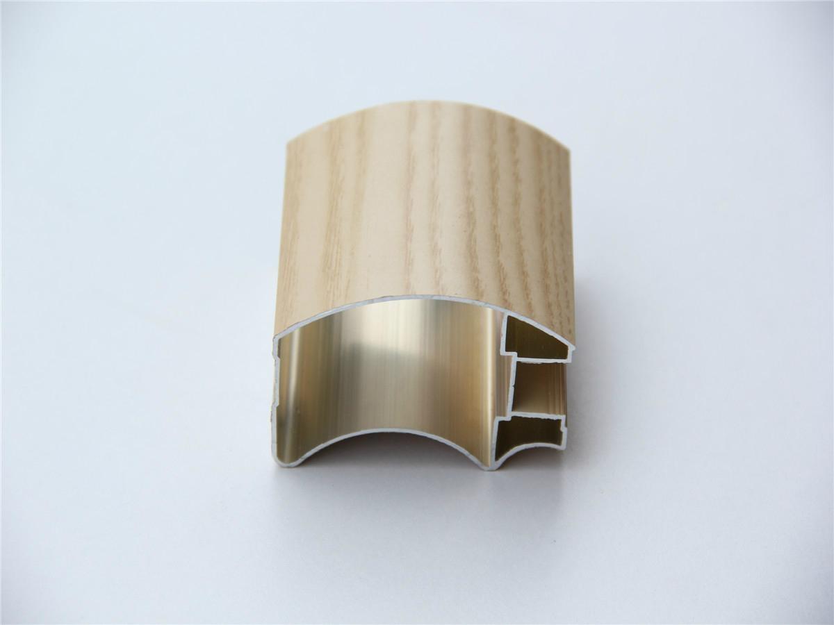 供應噴塗鋁型材 3