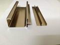 供應傢具鋁型材 5