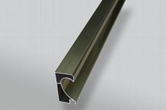 供应6063橱柜铝型材