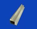 供應6063櫥櫃鋁型材 2