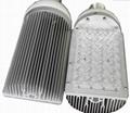 大量供应6063LED灯具工业铝型材 2