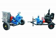 喷灌机安装规范
