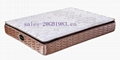 2015 New Pocket Spring Mattress With