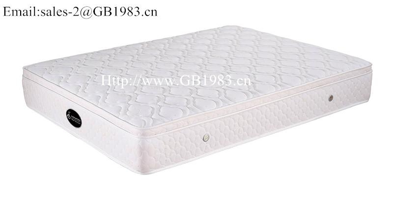 Memory Foam Mattress In Roll Up Packing And Compress Packing 4