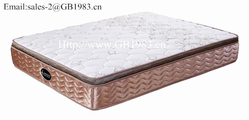 Soft Feeling Pocket Spring Mattress In Queen And King size 2