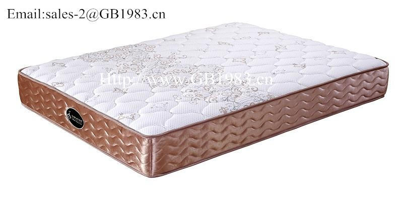 Soft Feeling Pocket Spring Mattress In Queen And King size 3