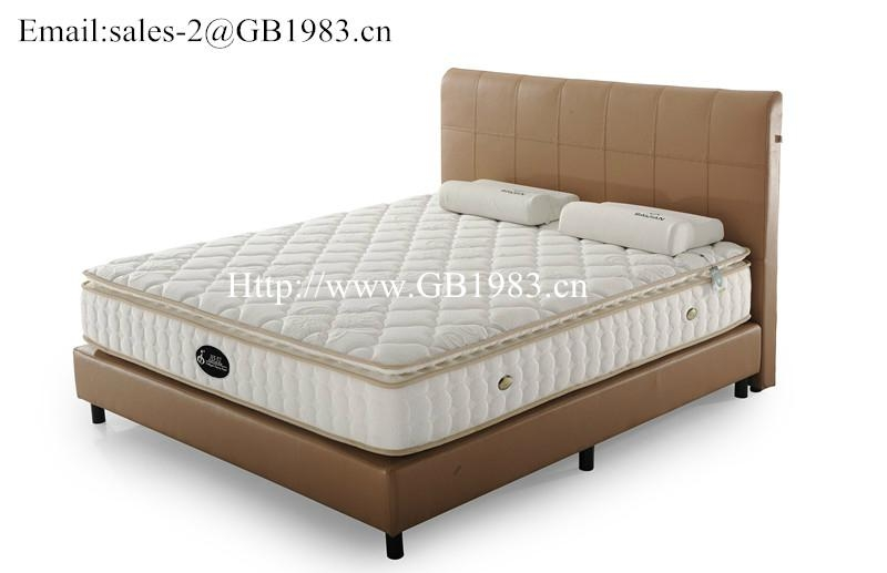 Hot Sale Natural Latex Mattress With Multiple Size For Bunk Bed 5