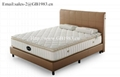 PU Bed For House&Bedroom 5