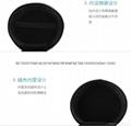 廠家直銷便攜式耳機包 2