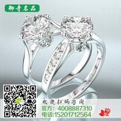 二手钻石回收 钻石戒指回收价格 上海御寺钻石回收报价