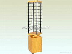 Self Standing Wire Rack-Chain stores display racks-Custom Retail Display