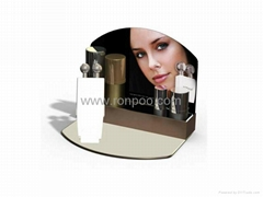 Jewelry Displays-Cosmetics display rack-Perspex Acrylic Sign