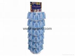 Publication Displays-Tabloid Racks-Acrylic CD Box