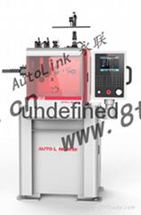 國內品牌壓簧機 深圳永聯電腦壓簧機 壓簧機品質 好用的壓簧機
