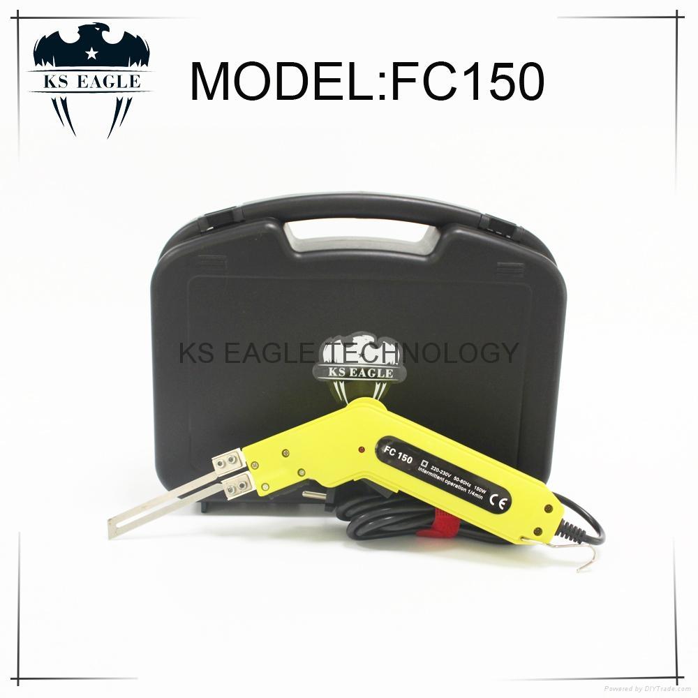 KS EAGLE-FC150 Hot Knife Sponge Cutter 2