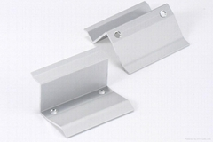 wall mounted aluminum profile for led strip