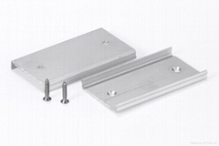 Suspended Aluminum LED Profile for SMD LED Strip Light