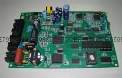 (PCB)電路板防水鍍膜