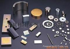 派瑞林用於磁性材料耐高壓防鏽處理,Parylene