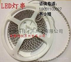 LED(Parylene防水)