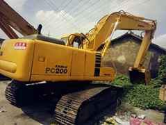 Used PC200 EX200 PC220 J