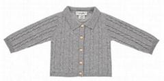 soft bady cashmere sweater