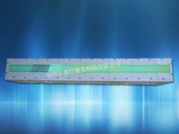 平板打印曝光用的UV LED光源 1