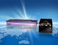 丝印胶印UV LED固化机