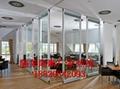 会议室活动隔断屏风 5