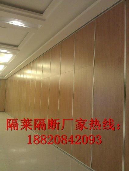 香港活动隔音墙 1