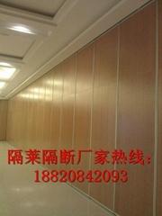 香港活动隔音墙