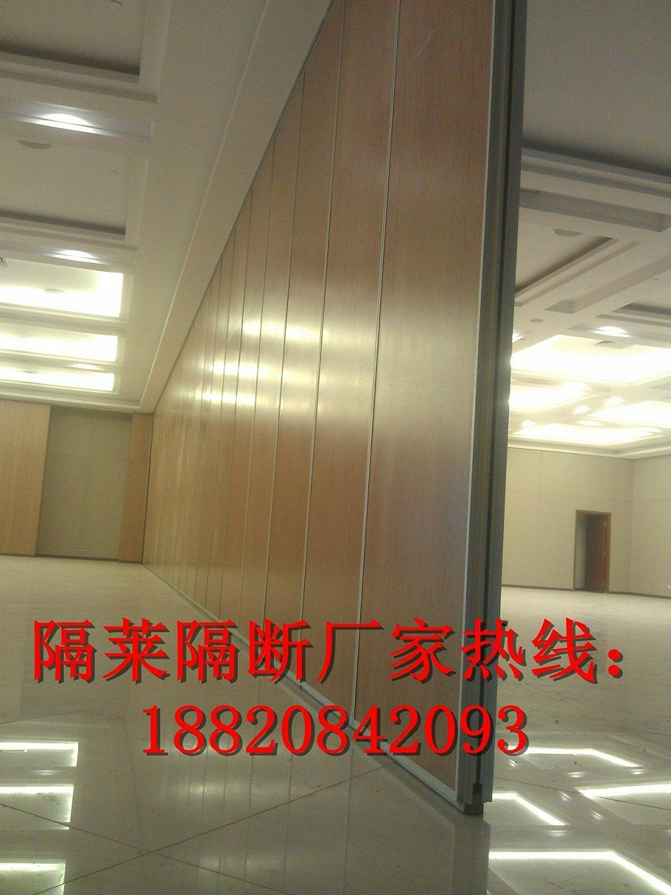 香港活动隔音墙 4